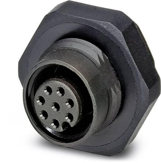 SACC-DSI-M12FS-8CON-L180PSCUP - Einbausteckverbinder SACC-DSI-M12FS-8CON-L180PSCUP Phoenix Contact Inhalt: 20 St.