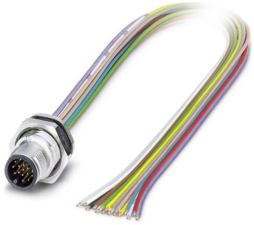 SACC-DSI-MS-17CON-PG9/0,5 SCO - Einbausteckverbinder SACC-DSI-MS-17CON-PG9/0,5 SCO Phoenix Contact Inhalt: 1 St.