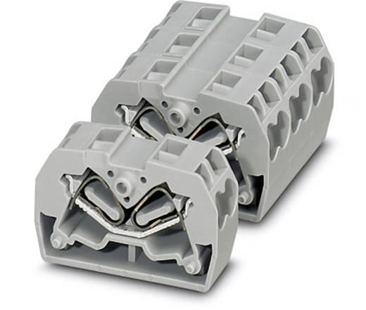 MSDBV 2,5-M - Mini-Durchgangsklemme MSDBV 2,5-M Phoenix Contact Grau Inhalt: 50 St.