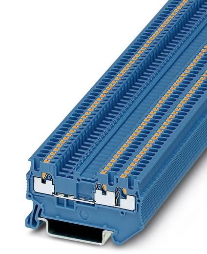 PT 1,5/S-TWIN BU - Durchgangsreihenklemme PT 1,5/S-TWIN BU Phoenix Contact Blau Inhalt: 50 St.