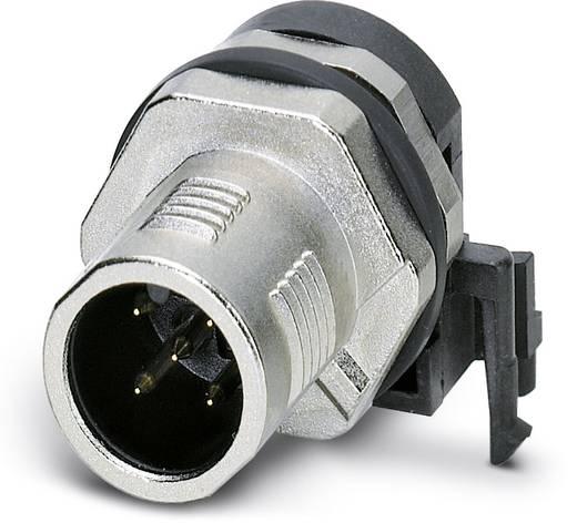 Sensor-/Aktor-Einbausteckverbinder M12 Stecker, Einbau Polzahl: 5 Phoenix Contact 1436602 SACC-DSIV-MS-5CON-L90 SCO 10