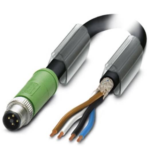 SAC-4P-MST/ 5,0-PUR SH SCO - Sensor-/Aktor-Kabel SAC-4P-MST/ 5,0-PUR SH SCO Phoenix Contact Inhalt: 1 St.