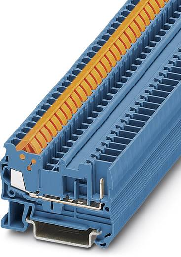Phoenix Contact QTC 1,5/ 1P BU 3050086 0.25 mm² 1.50 mm² Blau 50 St.
