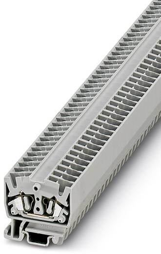 MSB 2,5 - Mini-Durchgangsklemme MSB 2,5 Phoenix Contact Grau Inhalt: 50 St.