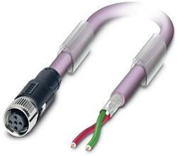 Câble préconfectionné pour bus Phoenix Contact SAC-2P- 5,0-910/FSB SCO 1518070 Conditionnement: 1 pc(s)