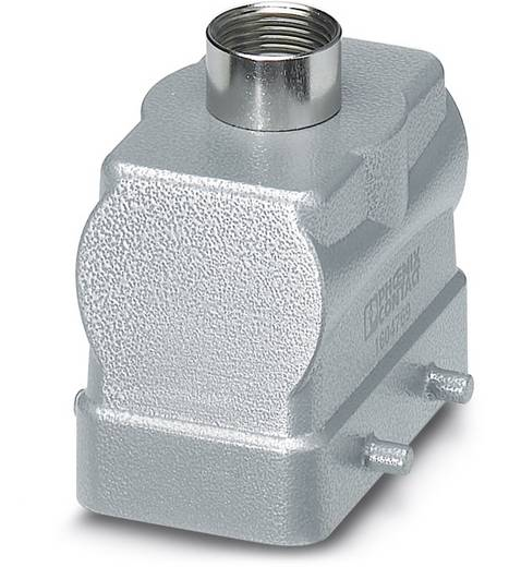 Tüllengehäuse HC-B 10-TFQ-N-O1PG16G 1460063 Phoenix Contact 10 St.