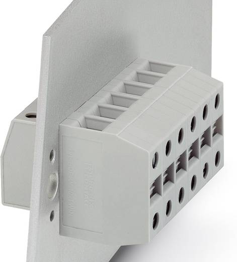 HDFKV 10-TWIN - Durchführungsklemme HDFKV 10-TWIN Phoenix Contact Grau Inhalt: 50 St.