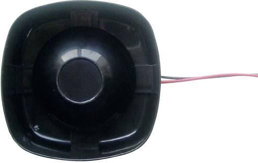 Miniatur Lautsprecher Geräusch-Entwicklung: 110 dB 35 W KEPO SH1998C3 1 St.