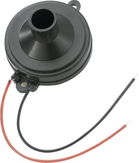 Minaturlautsprecher S-Serie Geräusch-Entwicklung: 94 dB 12 Ω ± 20 % Nennbelastbarkeit: 15 W 1.4 ± 10 kHz Inhalt: 1 St.