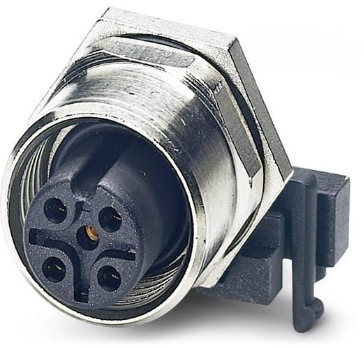 SACC-DSIV-M12FS-5CON-L 90 - Einbausteckverbinder SACC-DSIV-M12FS-5CON-L 90 Phoenix Contact Inhalt: 10 St.