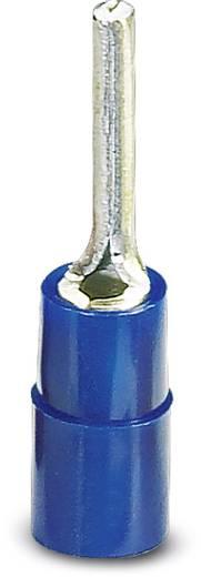 Stiftkabelschuh 1.5 mm² 2.5 mm² Teilisoliert Blau Phoenix Contact 3240066 100 St.