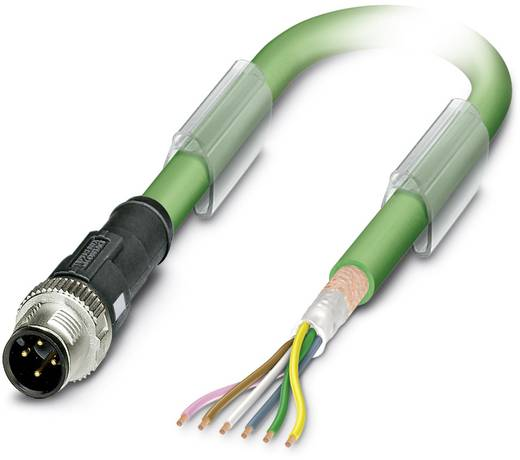 SAC-5P- 2,0-900/M12FSB - Bussystem-Kabel SAC-5P- 2,0-900/M12FSB Phoenix Contact Inhalt: 1 St.