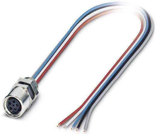 SACC-E-M 8FS-5CON-M 8/0,5 DN - Einbausteckverbinder SACC-E-M 8FS-5CON-M 8/0,5 DN Phoenix Contact Inhalt: 1 St.