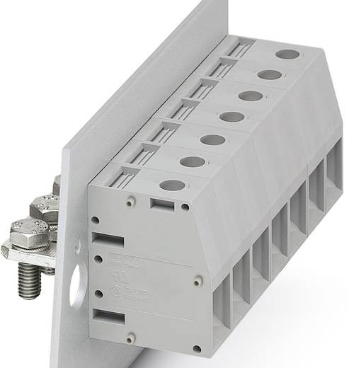 HDFK 50-VP/Z - Durchführungsklemme HDFK 50-VP/Z Phoenix Contact Grau Inhalt: 10 St.