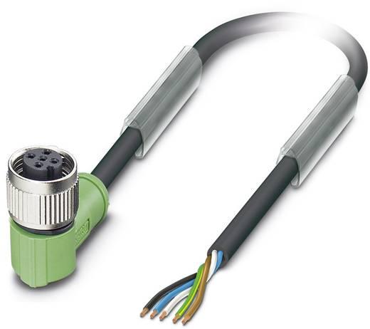 Sensor-/Aktor-Kabel SAC-5P- 3,0-PUR/FR SCO Phoenix Contact Inhalt: 1 St.
