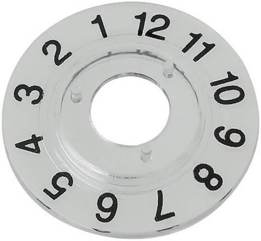 Skalenscheibe 0-12 360 ° Mentor 331.205 1 St.