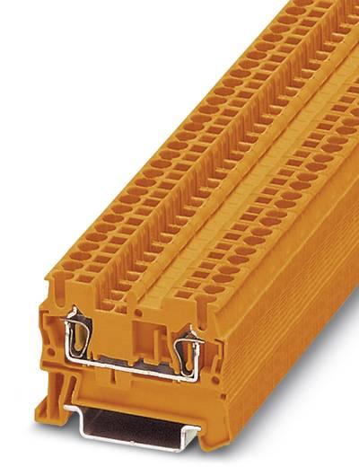 ST 2,5 OG - Durchgangsreihenklemme ST 2,5 OG Phoenix Contact Orange Inhalt: 50 St.