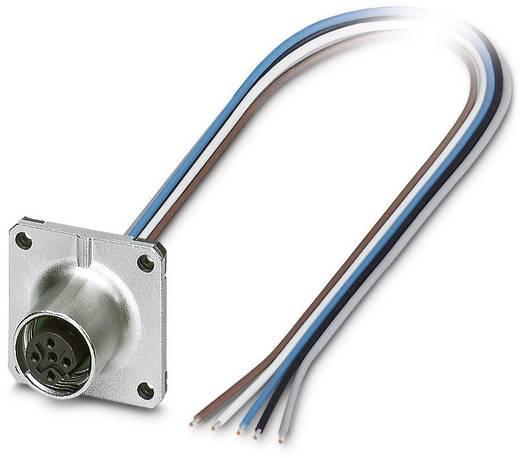 SACC-SQ-M12FSB-5CON-25F/0,5 - Einbausteckverbinder SACC-SQ-M12FSB-5CON-25F/0,5 Phoenix Contact Inhalt: 1 St.