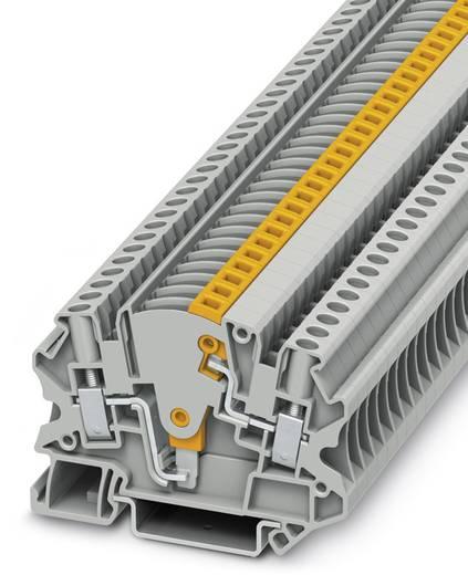 UTME 4-P/P - Messwandler-Trennklemme UTME 4-P/P Phoenix Contact Grau Inhalt: 50 St.