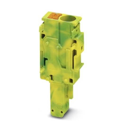 PP-H 6/ 1-M GNYE - Stecker PP-H 6/ 1-M GNYE Phoenix Contact Inhalt: 50 St.