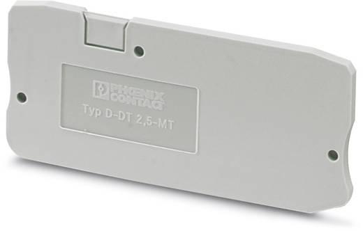D-DT 2,5-MT - Abschlussdeckel D-DT 2,5-MT Phoenix Contact Inhalt: 50 St.