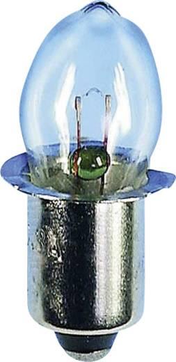 Kugellampe, Fahrradlampe 2.50 V 0.75 W P13.5s Klar 00652530 Barthelme 1 St.