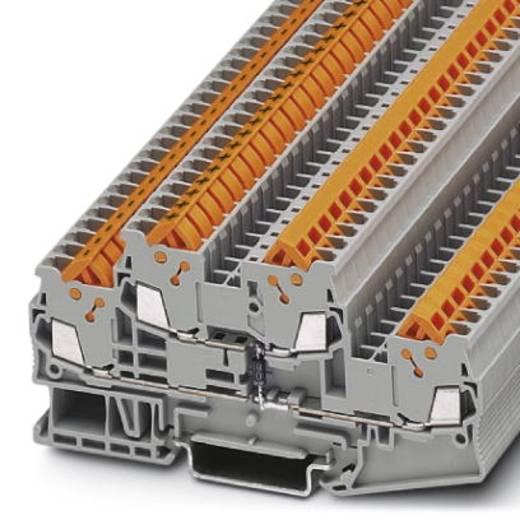 QTTCB 1,5-DIO/O-U - Bauelementreihenklemme QTTCB 1,5-DIO/O-U Phoenix Contact Grau Inhalt: 50 St.