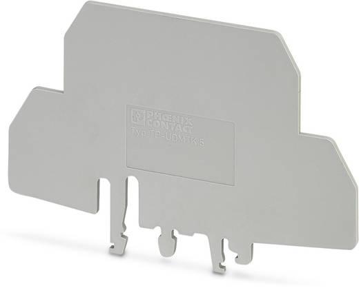 TP-UDMTK 5 - Trennplatte TP-UDMTK 5 Phoenix Contact Inhalt: 10 St.