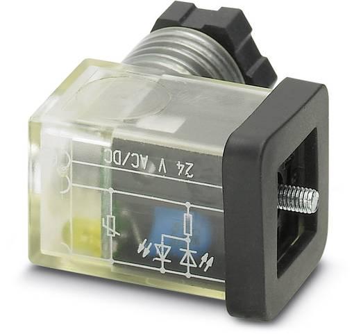 SACC-VB-3CON-M12/C-1L-SV 110V - Ventilstecker SACC-VB-3CON-M12/C-1L-SV 110V Phoenix Contact Inhalt: 1 St.