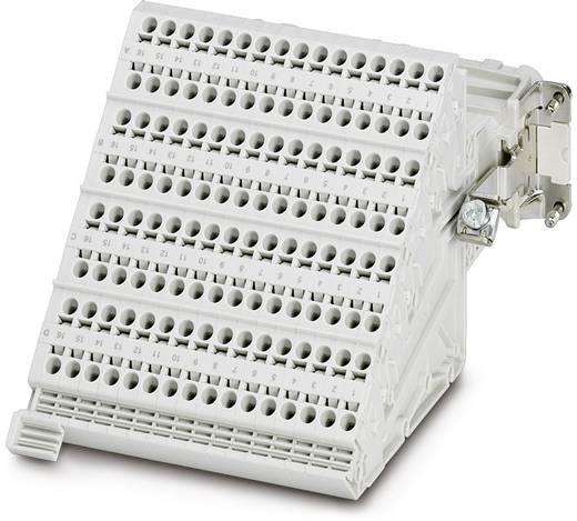 HC-D 64-A-TWIN-PEL-F - Klemmenadapter HC-D 64-A-TWIN-PEL-F Phoenix Contact Inhalt: 4 St.