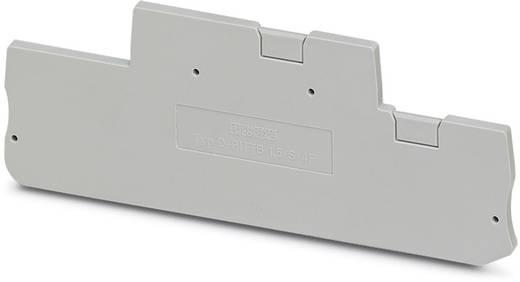 D-PTTB 1,5/S/4P - Abschlussdeckel D-PTTB 1,5/S/4P Phoenix Contact Inhalt: 50 St.