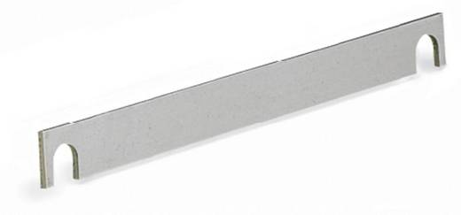 Aluminiumflachschienen