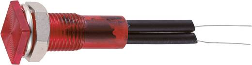 Miniatur-Signalleuchten 12 V/AC Blau Sedeco Inhalt: 1 St.