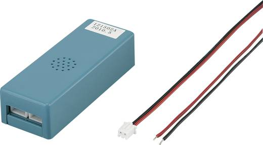 Inverter für Kaltkathodenlampen (L x B x H) 78 x 23 x 15 mm Conrad Components Inhalt: 1 St.