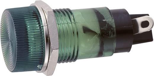 Standard Signalleuchte mit Leuchtmittel Grün B-432 12V GREEN Sedeco 1 St.