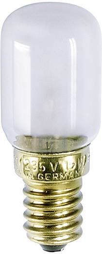 Nählicht-Röhrenlampe 235 V 20 W 85 mA Sockel=E14 Matt Barthelme Inhalt: 1 St.
