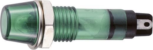 Standard Signalleuchte mit Leuchtmittel Grün B-403 12V GREEN Sedeco 1 St.