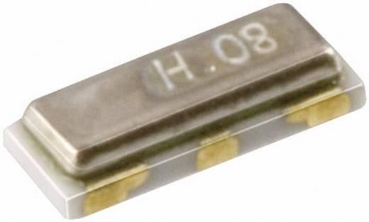 Keramik-Resonator Murata CSTCC4M00G53-R0 CERALOCK® 15 pF Abmessungen (L x B x H) 1.55 x 7.2 x 3.0 mm SMD-3