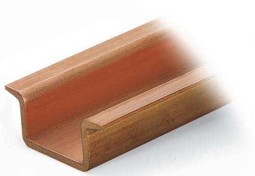 Kupfertragschiene 210-198 WAGO Inhalt: 10 St.
