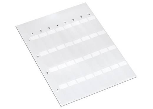 Etiketten auf DIN-A4-Bogen 211-151 WAGO Inhalt: 25 St.