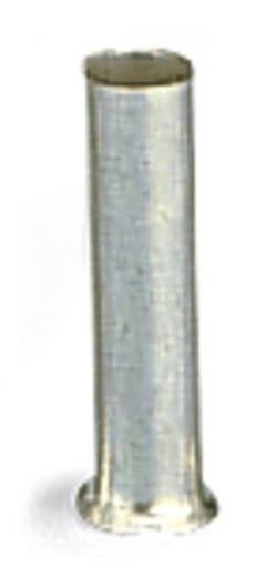 Aderendhülse 1 x 0.50 mm² x 8 mm Unisoliert Metall WAGO 216-101 1000 St.