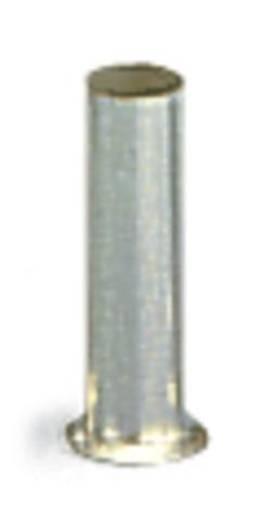 Aderendhülse 1 x 0.50 mm² x 6 mm Unisoliert Metall WAGO 216-121 1000 St.