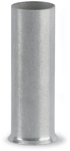 Aderendhülse 1 x 25 mm² x 25 mm Unisoliert Metall WAGO 216-413 50 St.