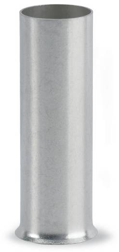 Aderendhülse 1 x 50 mm² x 35 mm Unisoliert Metall WAGO 216-435 50 St.