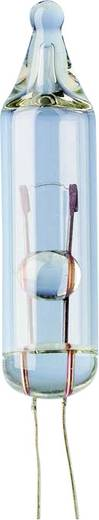 Miniatur-Einbauglühlämpchen 3 V Transparent Barthelme Inhalt: 1 St.