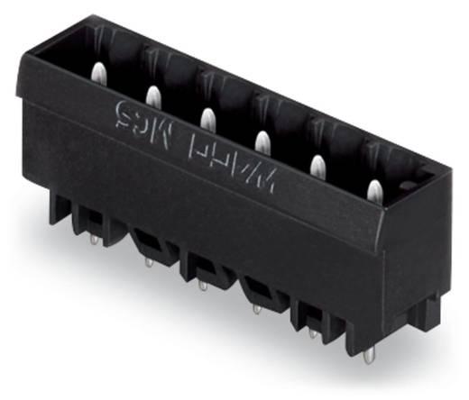 Stiftleiste (Standard) 300 Polzahl Gesamt 3 WAGO 231-133/001-000/105-604 Rastermaß: 5 mm 200 St.