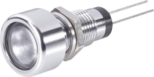 LED-Signalleuchte Weiß 20 mA WU-I-UHB-W5-L