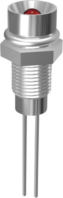 Voyant de signalisation LED Signal Construct SMZS 060 ROT rouge 2 V 25 mA 1 pc(s)