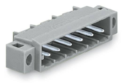 Stiftleiste (Standard) 300 Polzahl Gesamt 14 WAGO 231-474/040-000 Rastermaß: 5 mm 50 St.