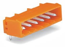 Barrette mâle (standard) série 300 WAGO 231-575/108-000 Nbr total de pôles 15 Pas: 5.08 mm 50 pc(s)